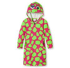 SCHIESSER Kinder Mädchen Badekleid Nachthemd Frottee Gr 98 104 116 128 NEU