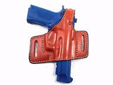 Thumb Break Belt Holster for Sig Sauer P226/ P220 (w/rail & w/o rail),MyHolster