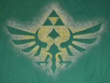 The Legend of Zelda Skyward Sword Adult Tee Officially Licensed Nintendo T-Shirt