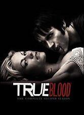 True Blood Season 2 (HBO) [DVD], Very Good DVD, Sam Trammell,Stephen Moyer,Anna
