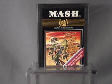 1983 Atari 2600 MASH Video Game