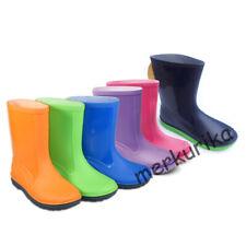 BECK Kinder Gummistiefel Regenstiefel Stiefel Gr. 21 bis 39