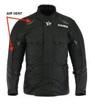 Motorbike Motorcycle Waterproof Cordura  CE APPROVED Armours jackets