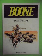 CALEGARI. BOONE. LITTLE NEMO 3. LO VECCHIO 1985