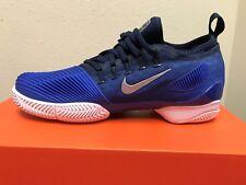 Nike Men's Air Zoom Ultra React Tennis Shoe Style #859719 440