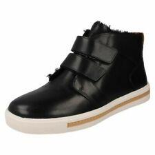 Ladies Clarks Ankle Boots Un Maui Mid