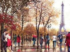 Richard MacNeil non encadrés Art Prints London New York Venise Paris Love photos