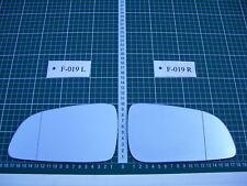 Außenspiegel Spiegelglas Ersatzglas Opel Astra H ab 2004-2010 Li oder Re asph