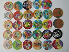 Kimo 1995  ~ Mad Monster Caps ~ World Caps ~ Super Caps Variants (e10)