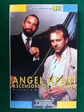MASTRANGELO - ANGEL HEART ASCENSORE PER L'INFERNO , Ed. Noi (1994) Libro