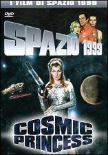 SPAZIO 1999 - COSMIC PRINCESS - DVD NUOVO
