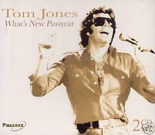 Tom jones-what 's New Chaton (2 CD) NEUF + OVP