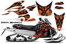 Yamaha FX Nytro 08-14 Graphics Kit CreatorX Snowmobile Sled Decals Wrap TMO