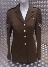 Genuine British Army Women's Old Pattern No2 Dress Uniform Jacket - All Sizes
