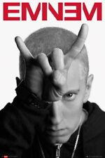 64313 Eminem Wall Print Poster Affiche