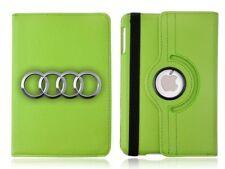 "Emblema Audi Personalizado Funda Giratoria De Regalo De Cumpleaños Para Apple iPad Pro 12.9"""