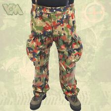L MAD Guardian Pro-Trousers AP Realtree Latzhose Angelhose Wind+Wasserdicht Gr