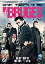 In Bruges (DVD) Colin Farrell, Brendan Gleeson