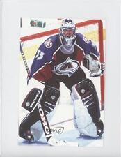 1998-99 Panini Photocards #PARO Patrick Roy Colorado Avalanche Hockey Card