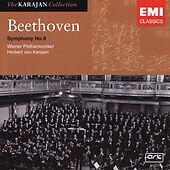 Beethoven: Symphony No 9 (Choral); 2005 CD, Von Karajan, Weiner, Holland, EMI Cl