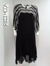 21  donna 60 abito knitting woman dzhersi tricoter femme over  2000700008