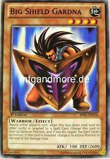 Yu-Gi-Oh 1x Big Shield Gardna - - - BP01 - Battle Pack Epic Dawn