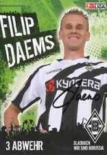 AK 2751 Filip Daems Borussia M´gladbach
