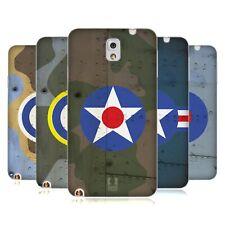 HEAD CASE DESIGNS COCCARDE NAZIONALI COVER MORBIDA IN GEL PER SAMSUNG TELEFONI 2