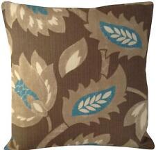 Sanderson Sarasa Blue Cushion Cover