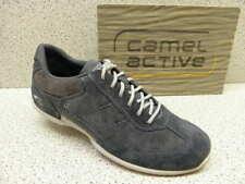 "camel active® reduziert, bisher 99,95 €  ""Space"" Sneaker  grau / jeans (C68)"