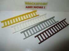 Lego - 1x Ladder Echelle Skala Scala 14 x 2,5 4207 - Choose Color & Quantity