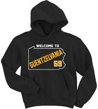 "Jake Guentzel Pittsburgh Penguins ""PA"" jersey shirt Hooded SWEATSHIRT HOODIE"