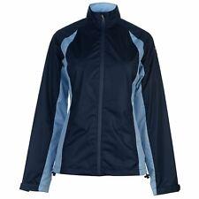 Slazenger Mujers Water Resistant Jacket Ladies Chaqueta