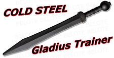 """Cold Steel GLADIUS Trainer Training Sword 31"""" 92BKGMZ"""