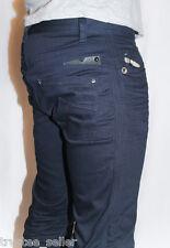 """NWT DIESEL  Mens Jeans Darron 8QU Dark Navy Pants Trousers 32"""""""