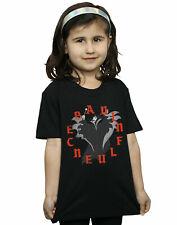 Disney Girls Maleficent Bad Influence T-Shirt
