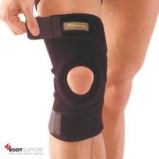 Knee Open Patella Support Brace Neoprene Adjustable One size Injury Brace