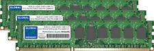 6GB (3 x 2 GB) DDR3 1066 MHz PC3-8500 240-PIN ECC Registered Rdimm server RAM KIT