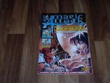 Magic Attack 6 -- carlsen Verlag con Lanfeust de las estrellas/Atalante + slhoka + esperar
