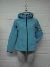 CMP Damen Outdoor Jacke 40-48     NEU!!! 3Z58566-C831 in pink Gr
