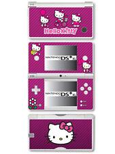 Hello Kitty Autocollant Peau Vinyle Pour Nintendo DSi XL