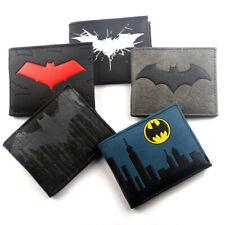 New DC Batman Coin Wallets Gift