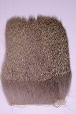 Europäisches Rehhaar, Fellstück naturfarben