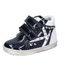 LULU/' Sneakers scarpe bambina blu mod SKY