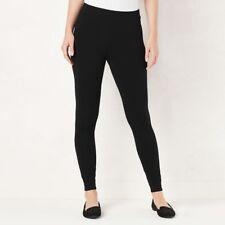 Women's LC Lauren Conrad Solid Leggings