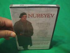 NUREYEV DVD BALLET DOCUMENTARY NEW