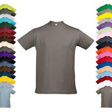 Sols Herren T-Shirt IMPERIAL MEN Rundhals XS S M L XL XXL 3XL 4XL 5XL Neu L190