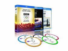 London 2012 Olympia 2012 [Blu-ray] NEU Eröffnungs + Schlußfeier 8 Std Highlighs