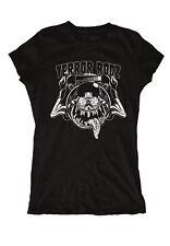 Terror Rodz Girlie Ram Pickup Chevy Hot Rod Jacke Rock n Roll Rockabilly V8 US