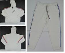 Women's Tommy Hilfiger Sweater Hoodie Hooded Sweatshirt Matching Jogging Pants